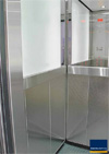 stainless steel elevator sydney flyers