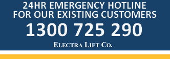 Electra Emergency hotline